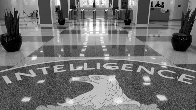 CIA headquarters in Langley, Virginia. (Getty Images)