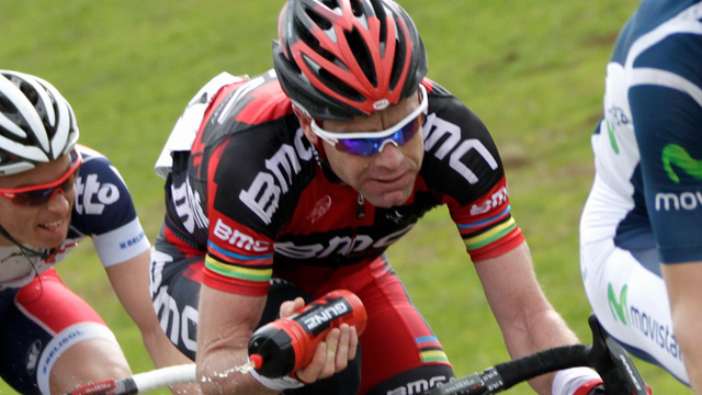 2011 Tour de France winner, Cadel Evans (Reuters Images)