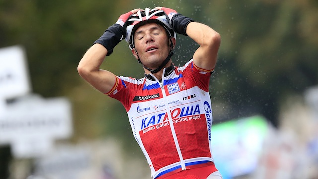 Joaquim Rodriguez (Getty Images)