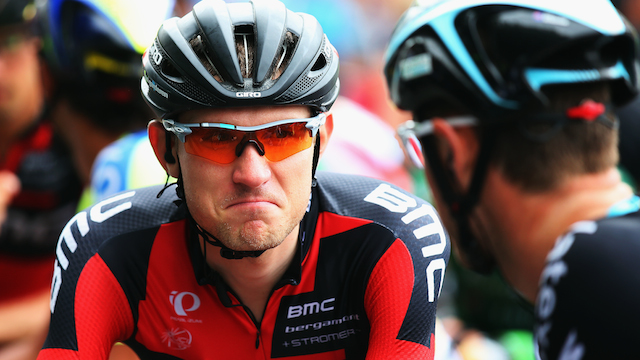 BMC's Tejay van Garderen (Getty Images)