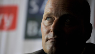 Team Saxo Bank boss Bjarne Riis (Getty)