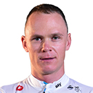 Photo of Christopher FROOME