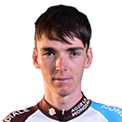 Photo of Romain BARDET
