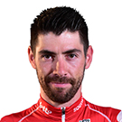 Photo of Thomas DE GENDT