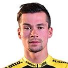 Photo of Primoz ROGLIC