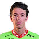 Photo of Rigoberto URAN
