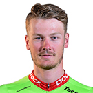 Photo of Dylan VAN BAARLE