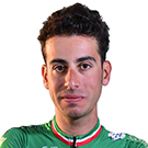 Photo of Fabio ARU