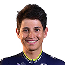 Photo of Johan Esteban CHAVES RUBIO