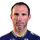 Photo of Michael ALBASINI