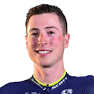 Photo of Jens KEUKELEIRE