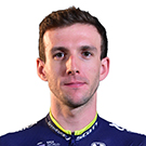 Photo of Simon YATES