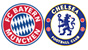 Bayern v Chelsea face-off in UEFA Super Cup