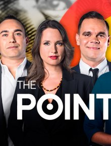 The Point S2017 Ep64