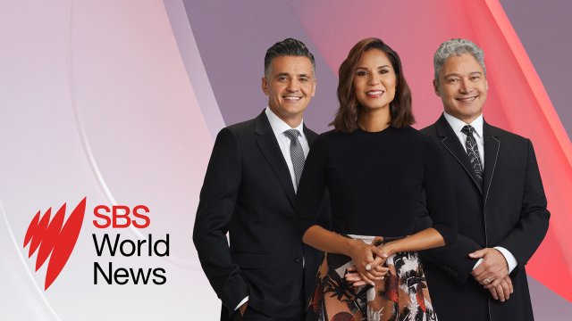 SBS World News 22 July 6:30 - part 1