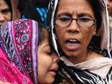 Comment: 'Shoppers share the blame' for the deadly fires in Bangladesh