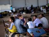 UNICEF fears for trapped Syrian refugees