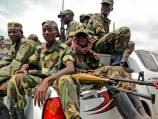 UN approves first 'offensive' troops for DRC