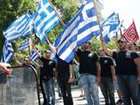 The rise of Greece's Golden Dawn party