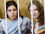 Russia extends jailing of Pussy Riot activists