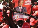 Timeline: Kenya from the 2007 to 2013 general elections