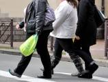Obesity paradox: studies find the overweight live longer