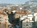 Bosnia marks 20 years since war