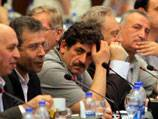 Syria opposition fails to reach 'common vision'