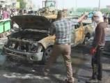 Car bombs kill more than 40 in Iraq