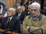 Ex-junta leaders jailed in Argentina 'stolen babies' case