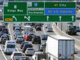 Comment: Stuck in traffic? Maths can get you on your way