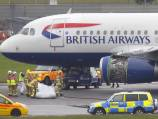 Heathrow airport closed after emergency