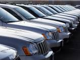 Chrysler recalls 469,000 4WDs worldwide