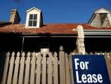 Home loans rise at fastest pace since 2009