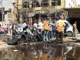 Bomb blast kills seven civilians in Iraq