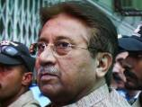 Pakistan's Musharraf granted bail