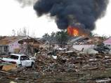 91 dead as massive tornado strikes US