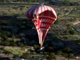 Tourists die in Turkey balloon collision