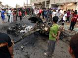 Multiple Iraq attacks kill 75