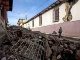 Guatemala earthquake follows deadly tremor