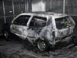 Cars, schools torched in Stockholm riots
