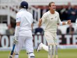 England peg back New Zealand in Test