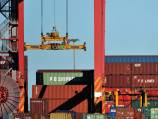 Imports of goods rose 1% in April