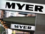 Myer sales up, but outlook still cautious
