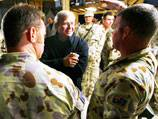 Progress in Afghanistan: Rudd