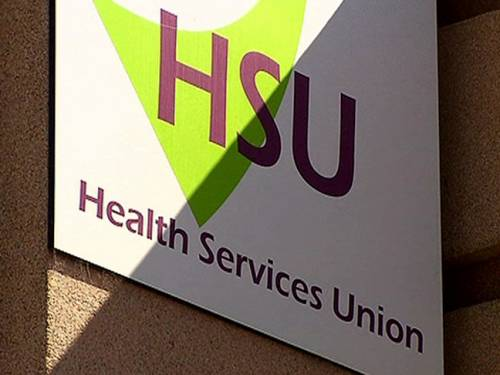 Federal Workplace Relations Minister Bill Shorten said the HSU East branch was not a reflection of the trade union movement across Australia. (AAP)