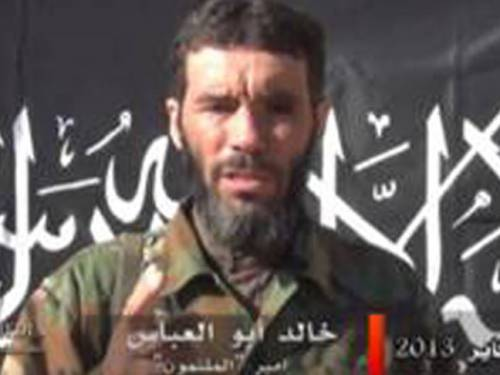 Mokhtar Belmokhtar, the one-eyed Islamist who formed his own brigade after a series of bitter feuds saw him cut ties with Al-Qaeda in the Islamic Maghreb, masterminded the attack on an Algerian gas plant that ended in scores dying. (AAP)