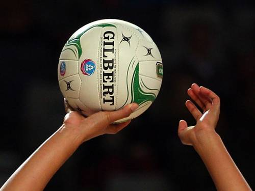 Silver Ferns centre Laura Langman says competition is fierce for spots in New Zealand's netball squad to face world champions Australia next month. (Getty Images)