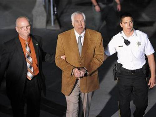 Juror says Sandusky accepted verdict, 'knew it was true'