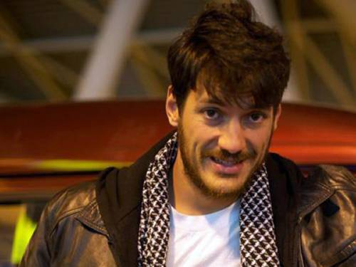 Austin Tice has been missing in Syria since August. (Getty)